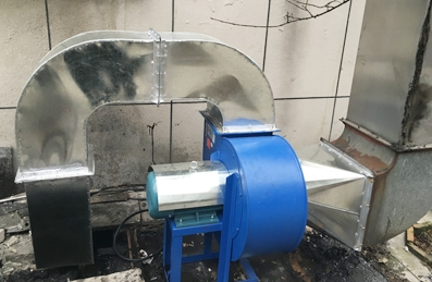 重庆通风管道加工