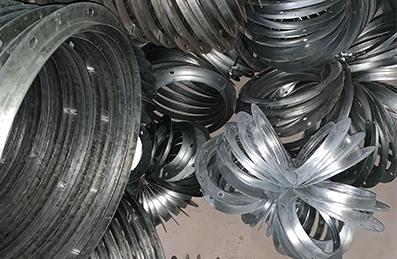 重庆白铁加工工程中存在的问题